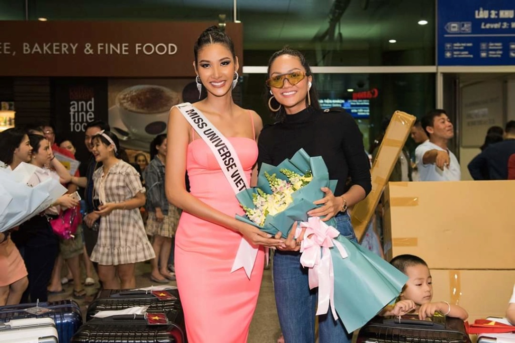 MISS UNIVERSE 2019 - OFFICIAL COVERAGE  Fb_13070