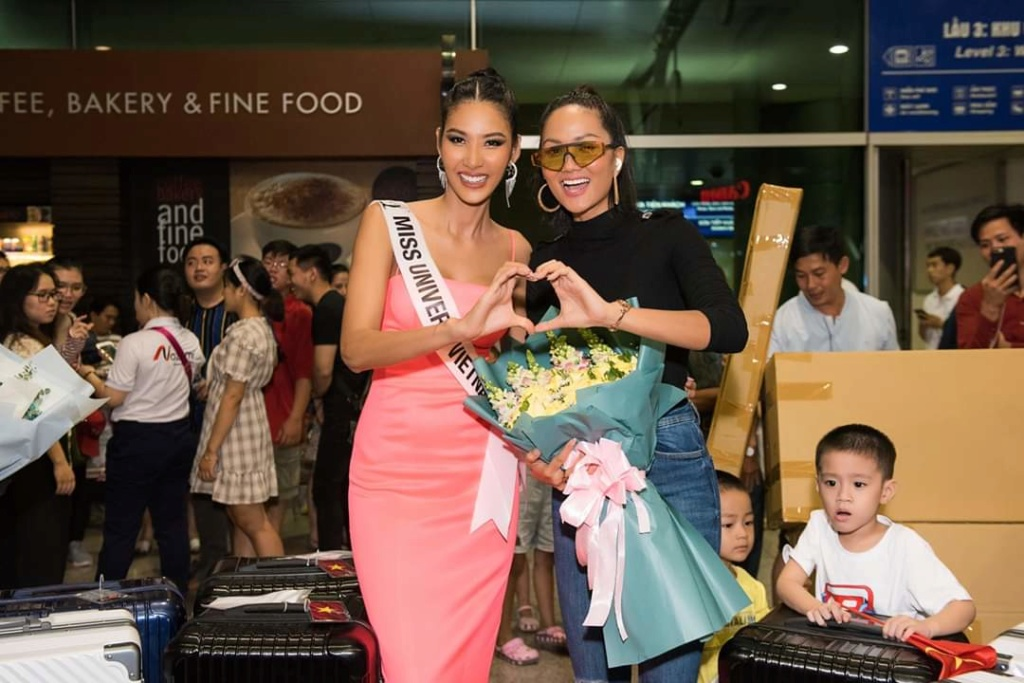MISS UNIVERSE 2019 - OFFICIAL COVERAGE  Fb_13074