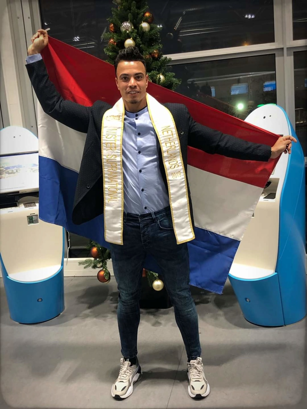 ROAD TO MISTER SUPRANATIONAL 2019 - OFFICIAL COVERAGE - Page 3 Fb_13082