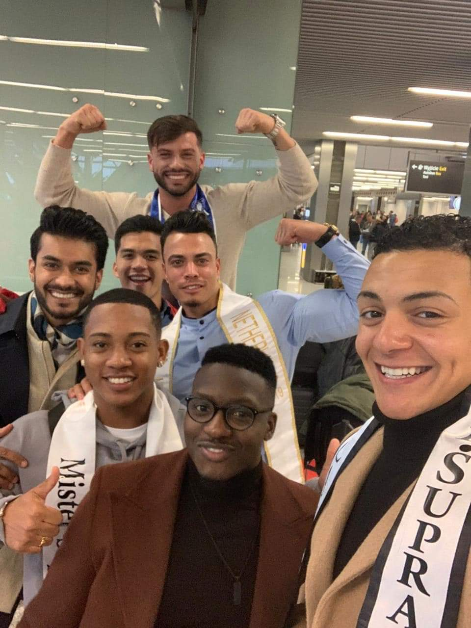 ROAD TO MISTER SUPRANATIONAL 2019 - OFFICIAL COVERAGE - Page 3 Fb_13084