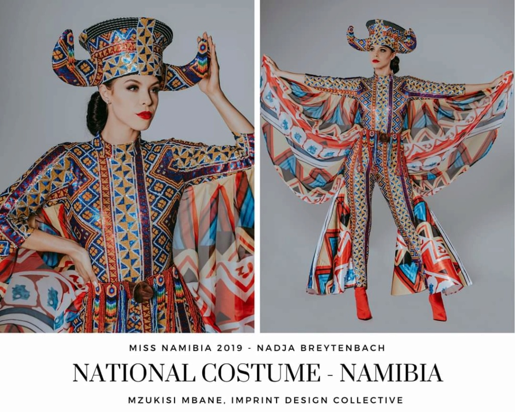 MISS UNIVERSE 2019 - NATIONAL COSTUMES Fb_13085
