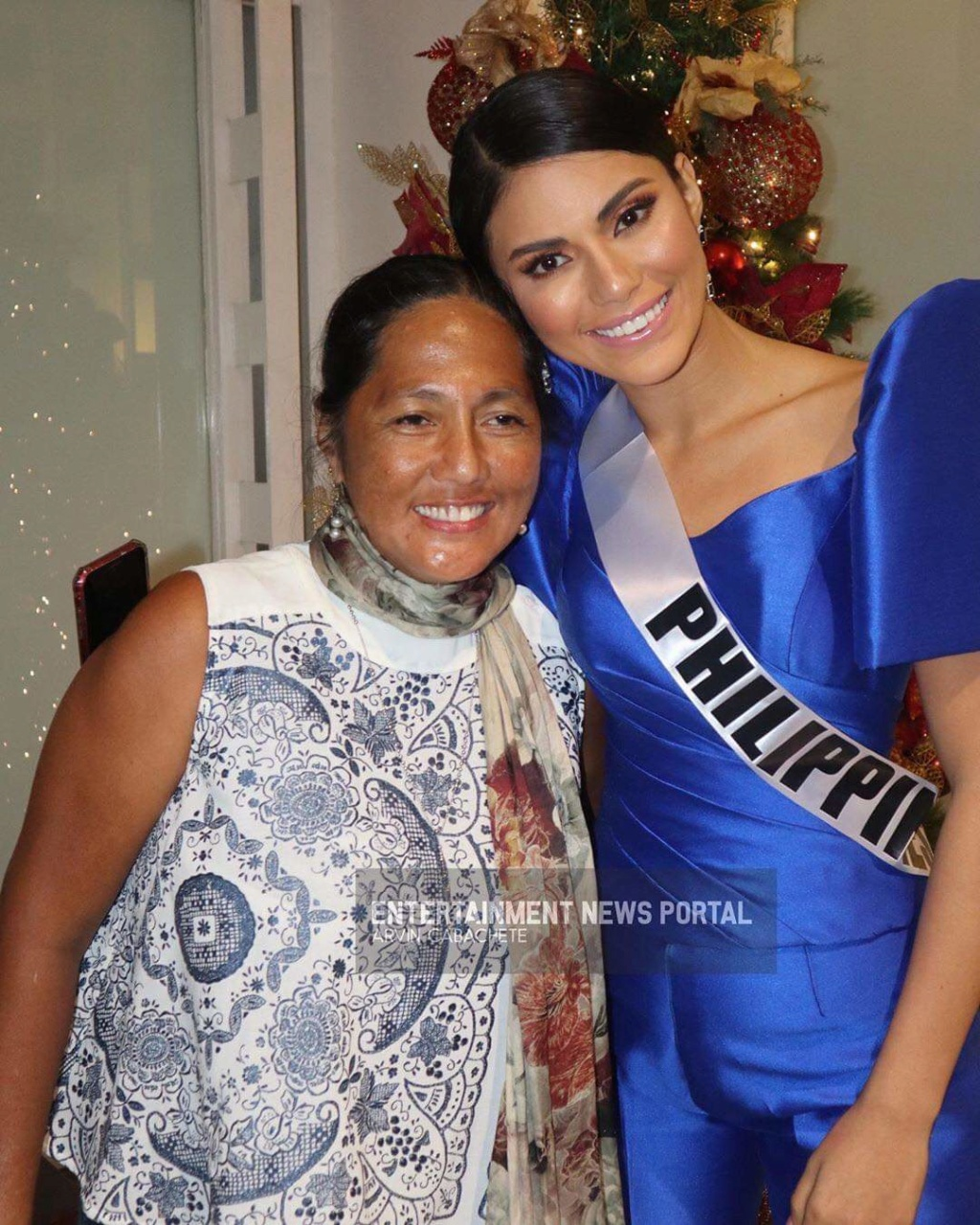 MISS UNIVERSE 2019 - OFFICIAL COVERAGE  Fb_13113