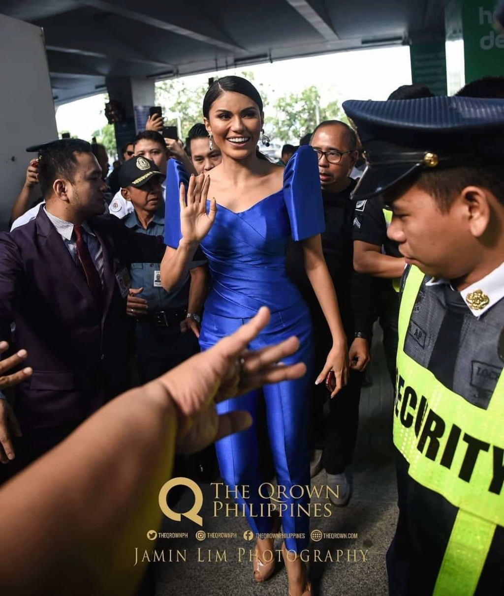 MISS UNIVERSE 2019 - OFFICIAL COVERAGE  Fb_13115