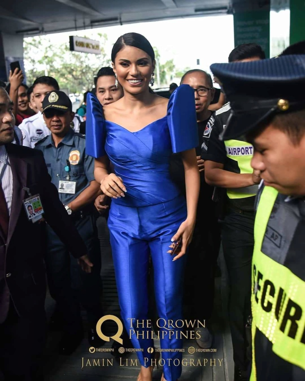 MISS UNIVERSE 2019 - OFFICIAL COVERAGE  Fb_13116
