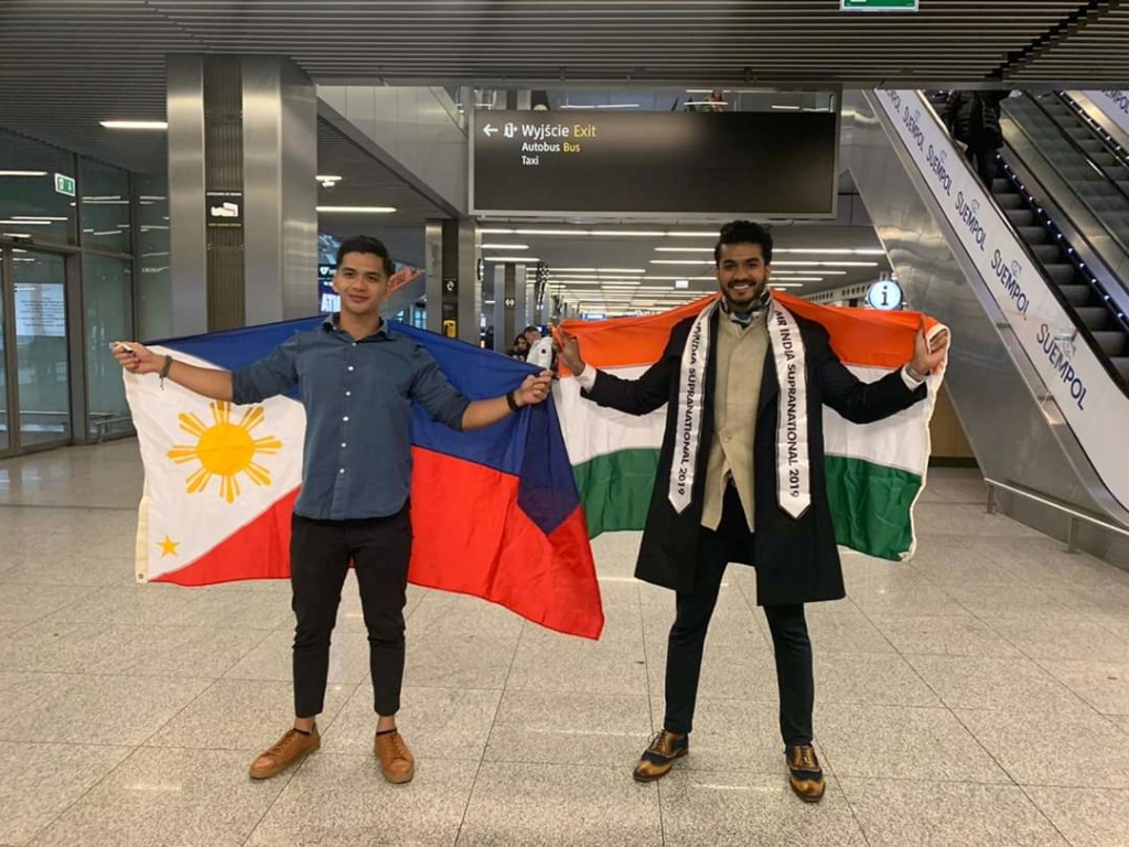 ROAD TO MISTER SUPRANATIONAL 2019 - OFFICIAL COVERAGE - Page 3 Fb_13155