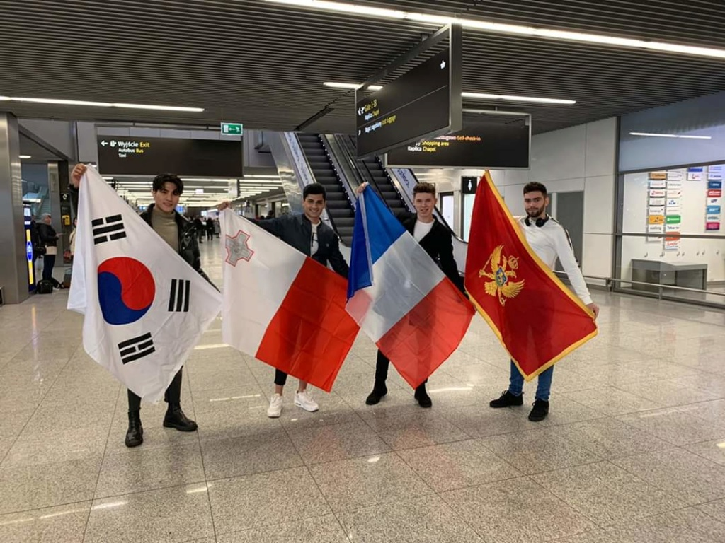 ROAD TO MISTER SUPRANATIONAL 2019 - OFFICIAL COVERAGE - Page 3 Fb_13156