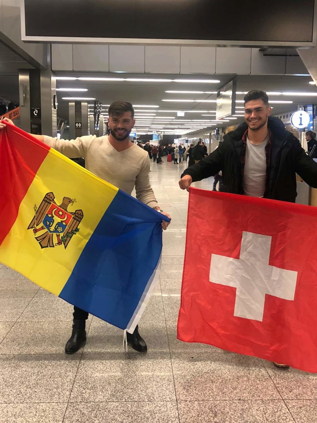 ROAD TO MISTER SUPRANATIONAL 2019 - OFFICIAL COVERAGE - Page 3 Fb_13158
