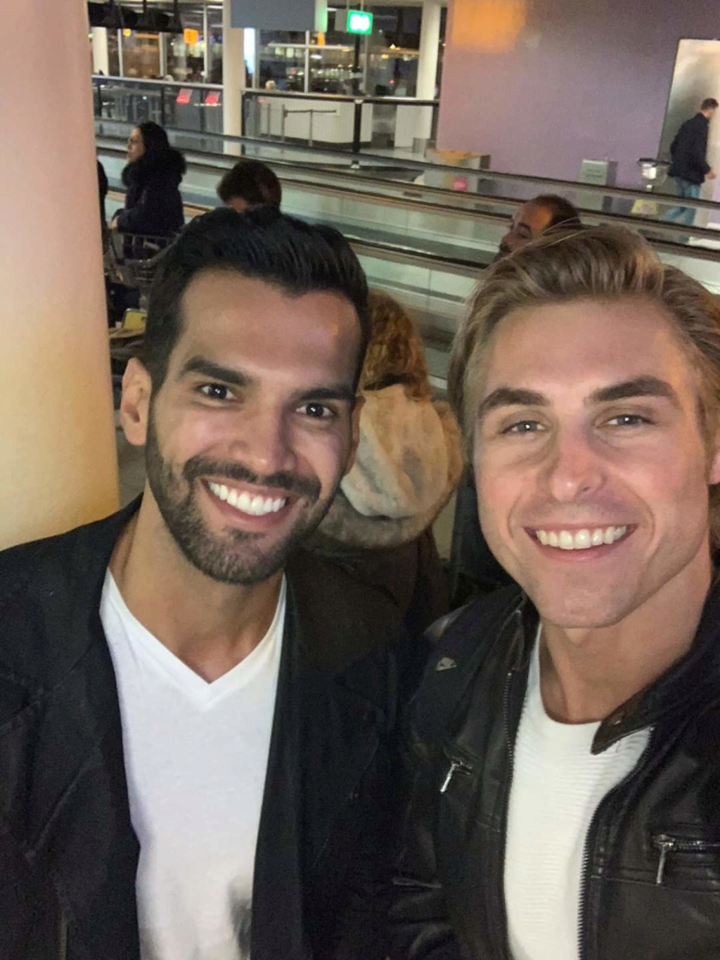 ROAD TO MISTER SUPRANATIONAL 2019 - OFFICIAL COVERAGE - Page 3 Fb_13160