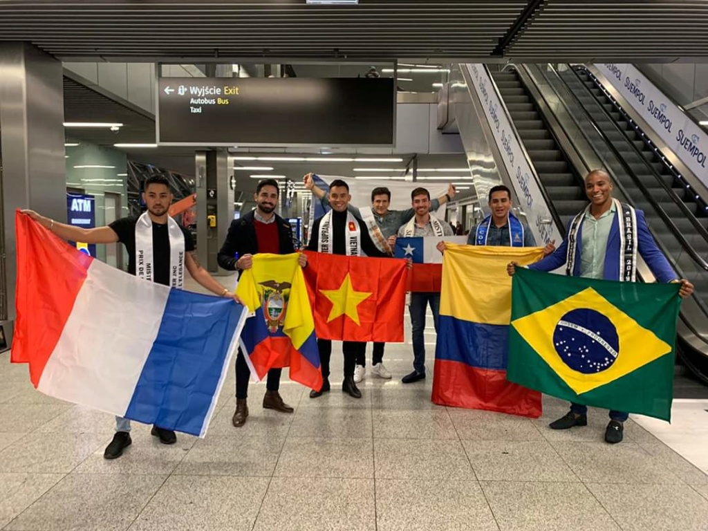 ROAD TO MISTER SUPRANATIONAL 2019 - OFFICIAL COVERAGE - Page 3 Fb_13161