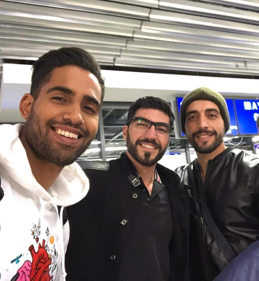 ROAD TO MISTER SUPRANATIONAL 2019 - OFFICIAL COVERAGE - Page 3 Fb_13163