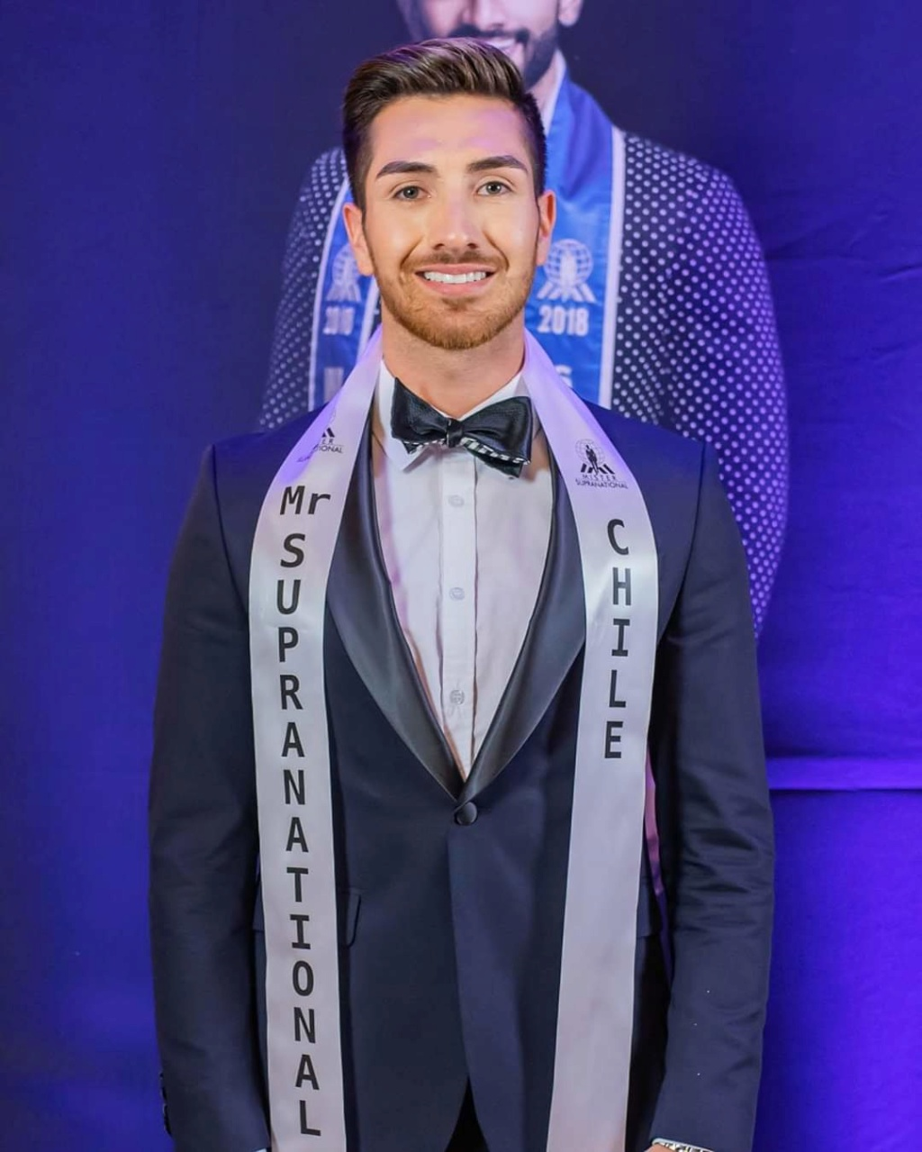 ROAD TO MISTER SUPRANATIONAL 2019 - OFFICIAL COVERAGE - Page 3 Fb_13272
