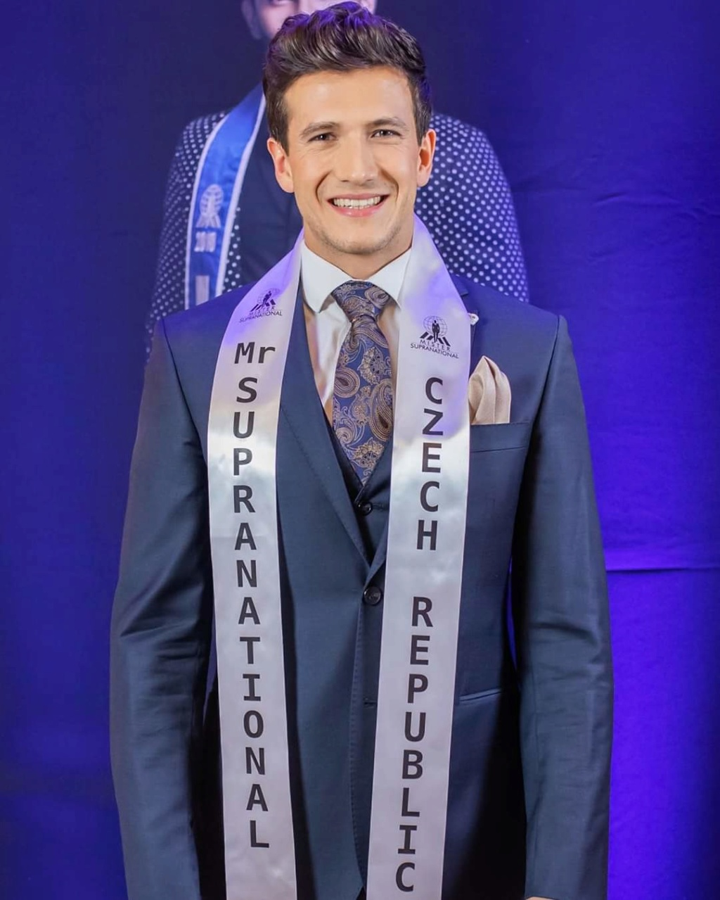 ROAD TO MISTER SUPRANATIONAL 2019 - OFFICIAL COVERAGE - Page 3 Fb_13274