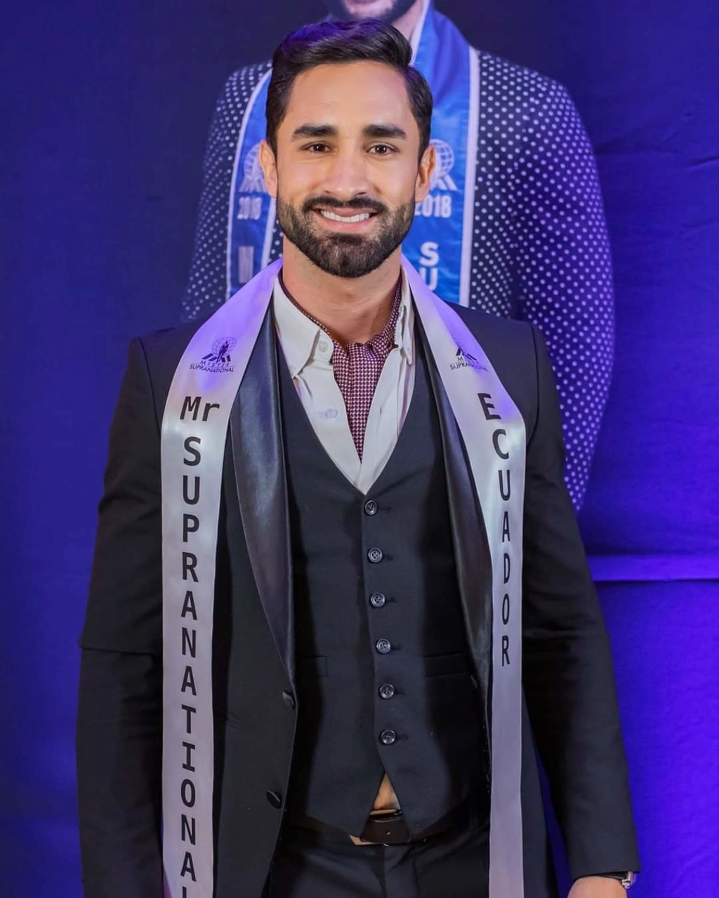 ROAD TO MISTER SUPRANATIONAL 2019 - OFFICIAL COVERAGE - Page 3 Fb_13278