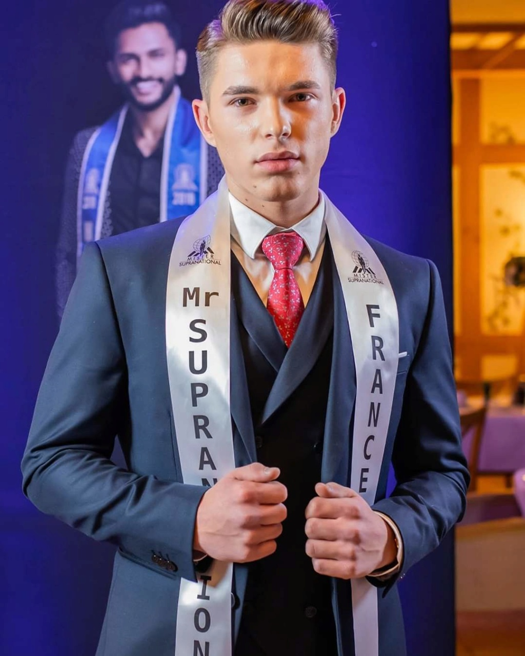 ROAD TO MISTER SUPRANATIONAL 2019 - OFFICIAL COVERAGE - Page 3 Fb_13281