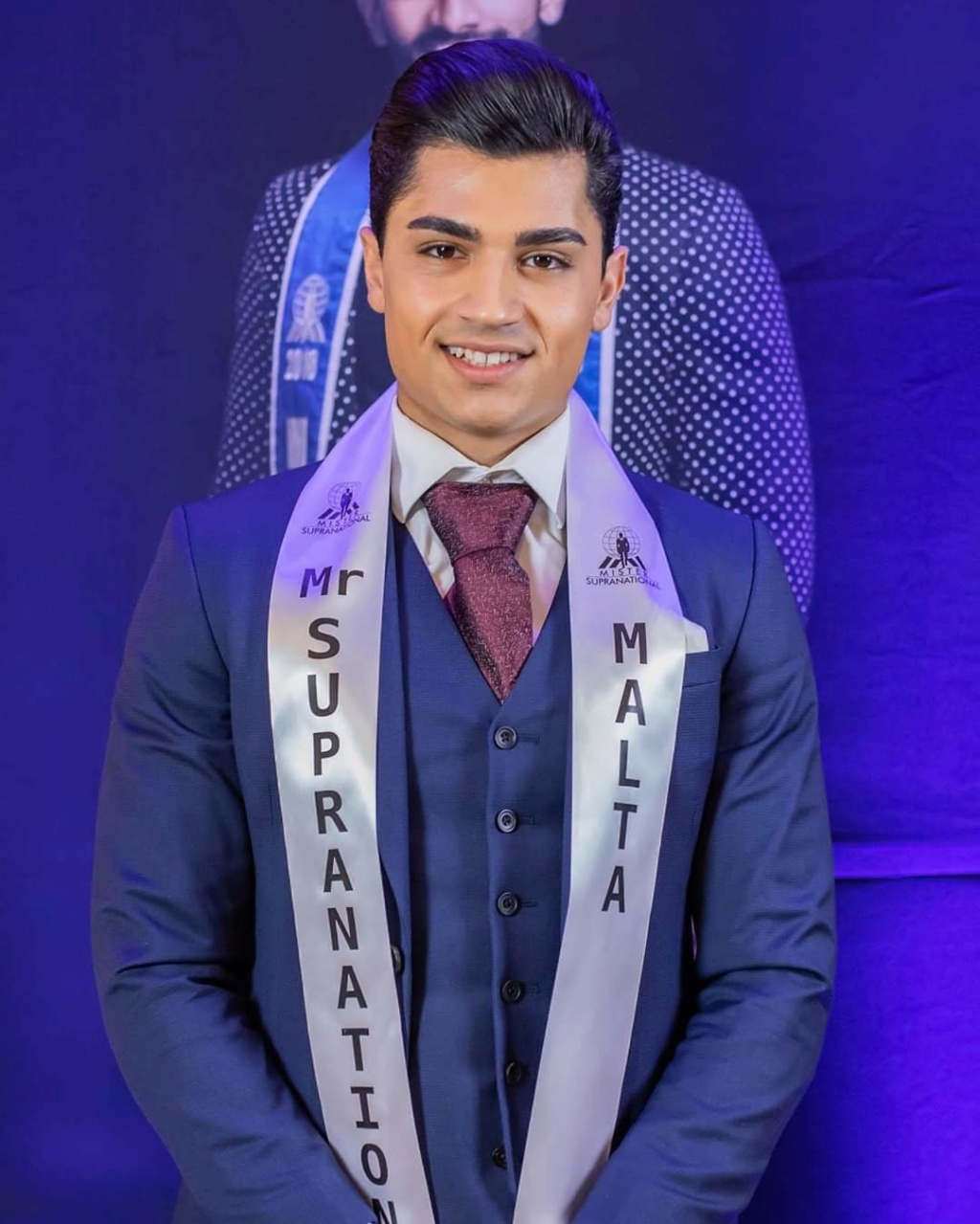ROAD TO MISTER SUPRANATIONAL 2019 - OFFICIAL COVERAGE - Page 3 Fb_13290