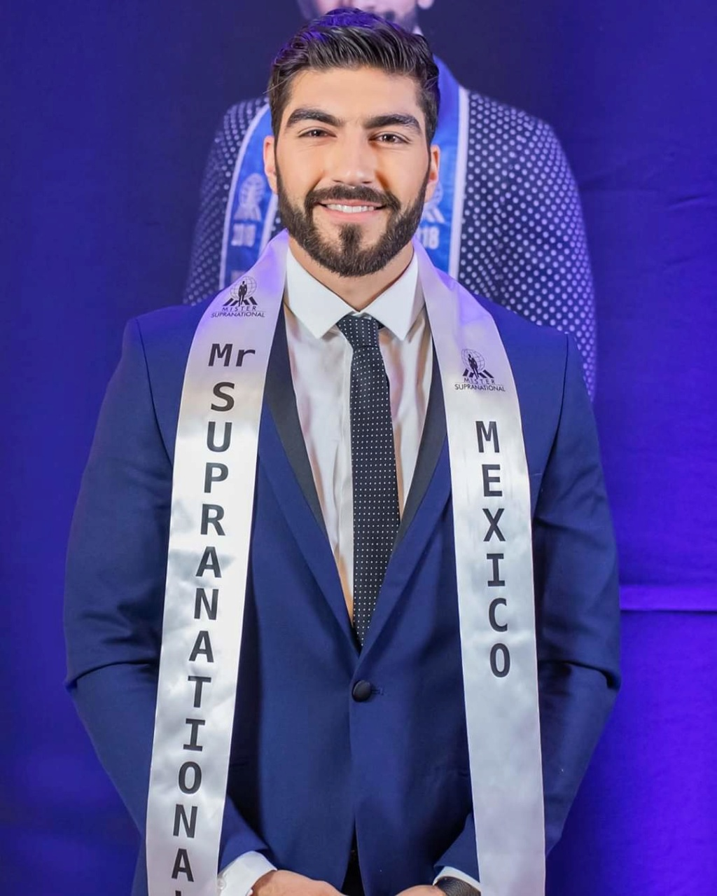 ROAD TO MISTER SUPRANATIONAL 2019 - OFFICIAL COVERAGE - Page 3 Fb_13292