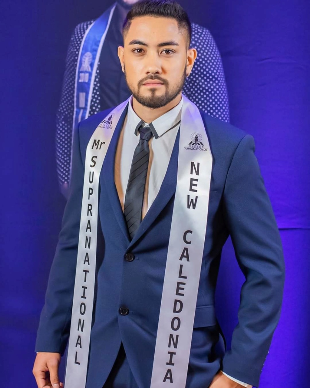 ROAD TO MISTER SUPRANATIONAL 2019 - OFFICIAL COVERAGE - Page 3 Fb_13295