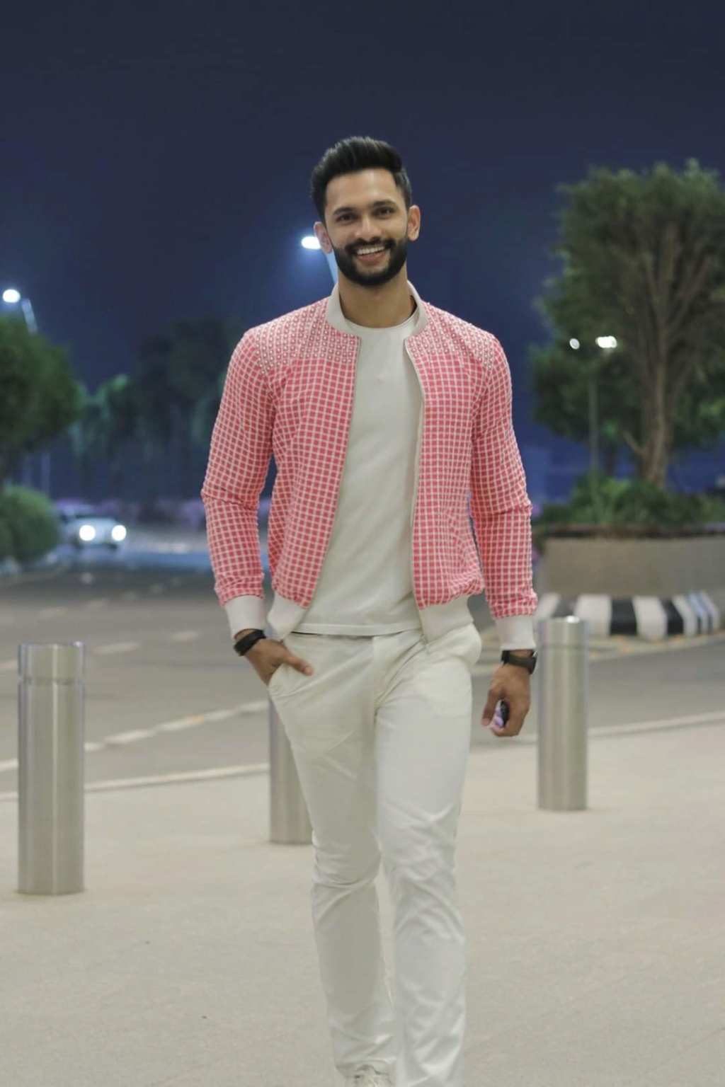 Official Thread of MISTER SUPRANATIONAL 2018: Prathamesh Maulingkarfrom INDIA - Page 2 Fb_13357