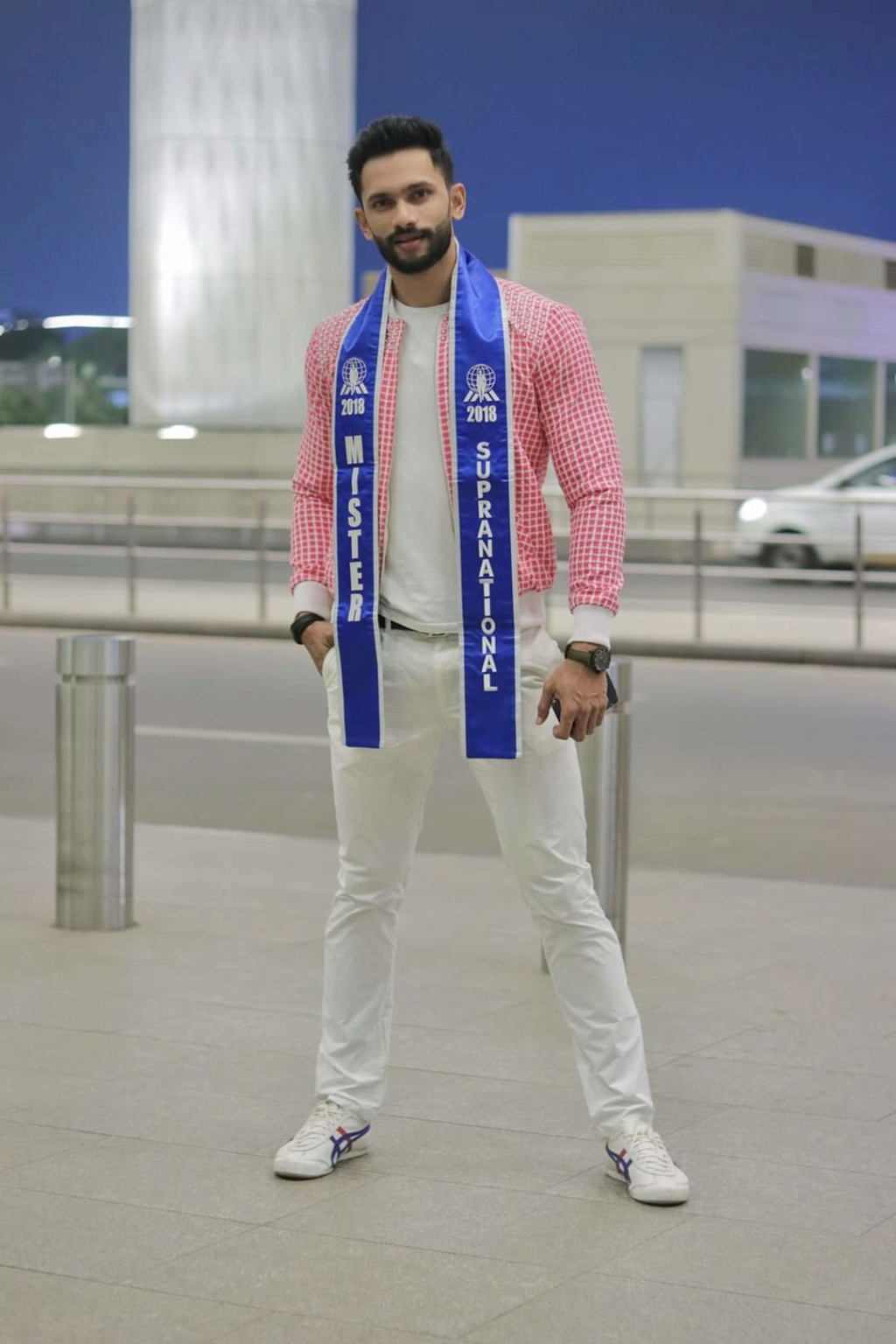Official Thread of MISTER SUPRANATIONAL 2018: Prathamesh Maulingkarfrom INDIA - Page 2 Fb_13358