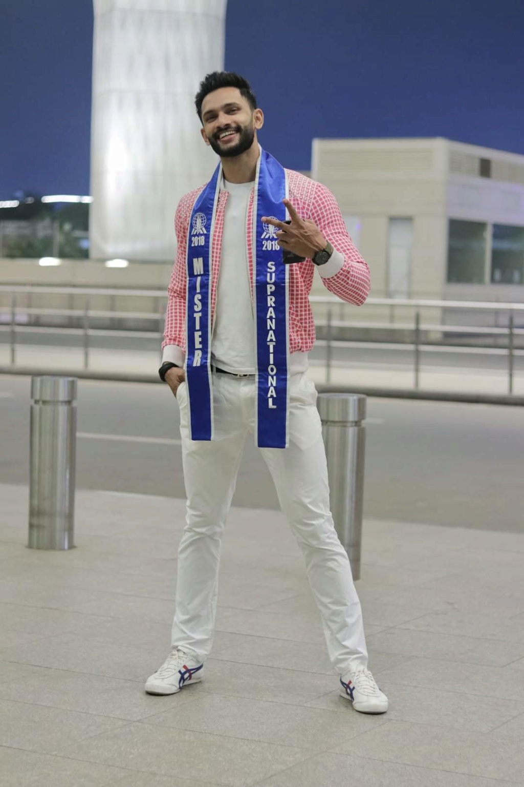 Official Thread of MISTER SUPRANATIONAL 2018: Prathamesh Maulingkarfrom INDIA - Page 2 Fb_13359