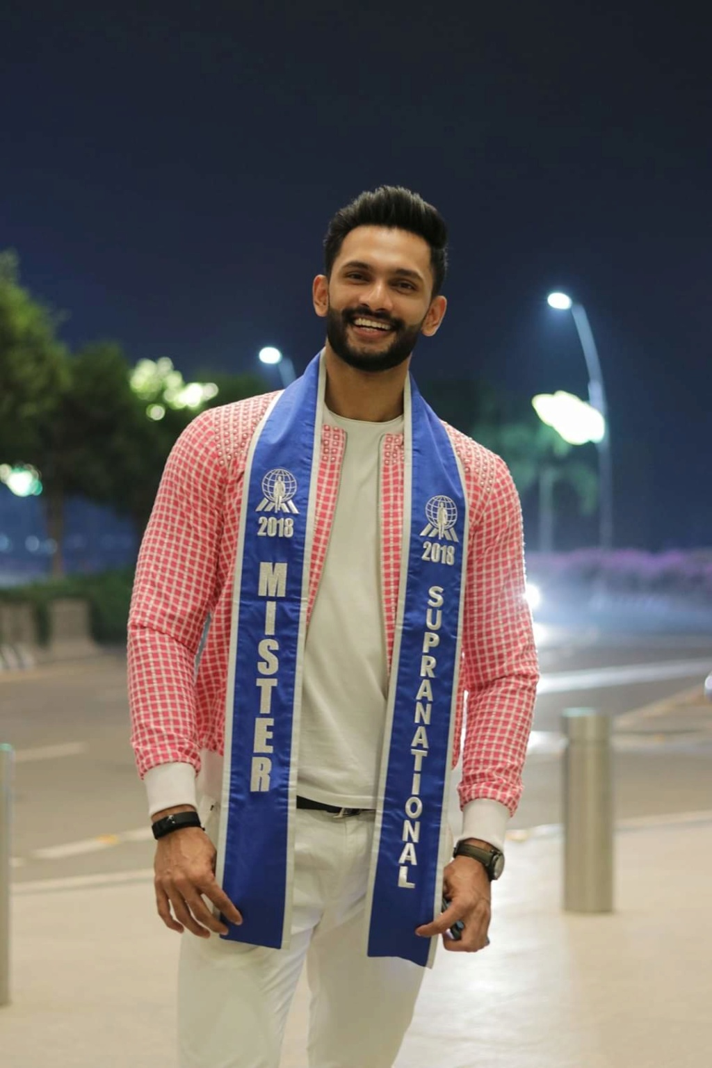Official Thread of MISTER SUPRANATIONAL 2018: Prathamesh Maulingkarfrom INDIA - Page 2 Fb_13360