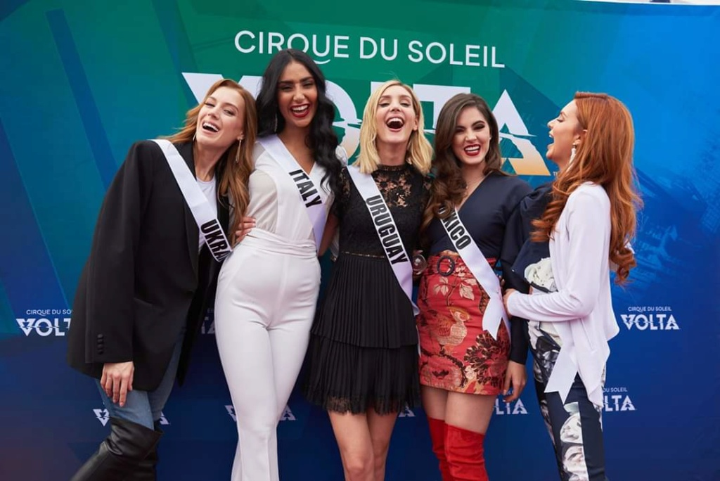 MISS UNIVERSE 2019 - OFFICIAL COVERAGE  - Page 6 Fb_13572