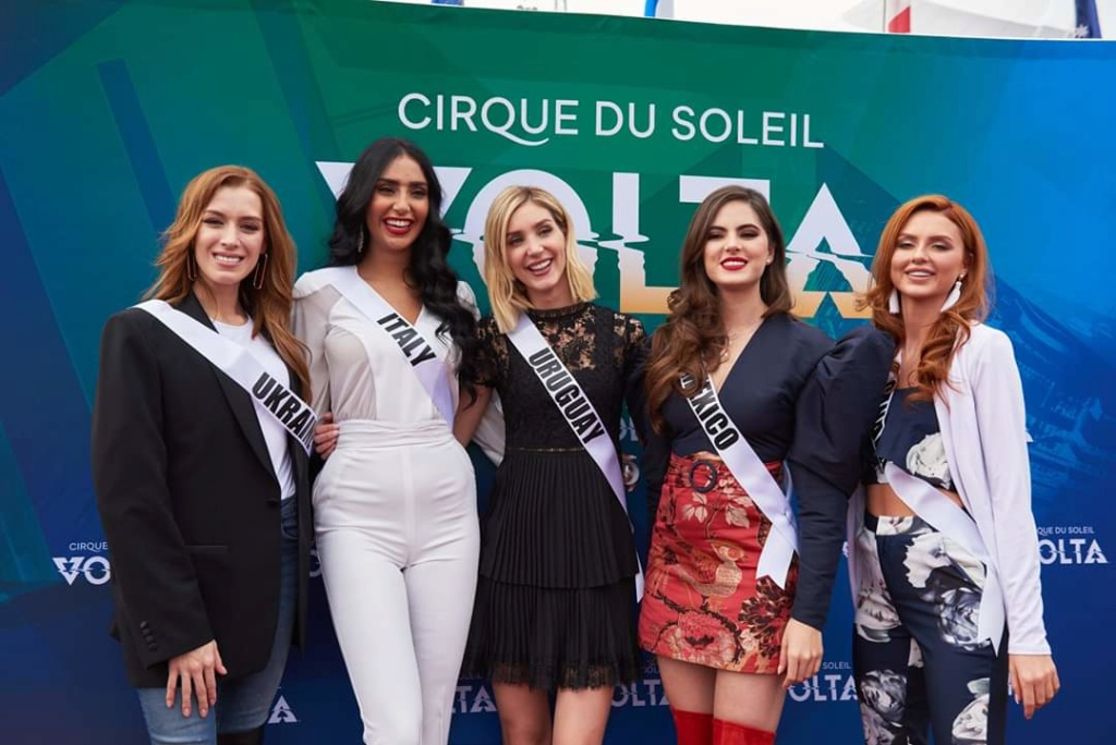 MISS UNIVERSE 2019 - OFFICIAL COVERAGE  - Page 6 Fb_13573