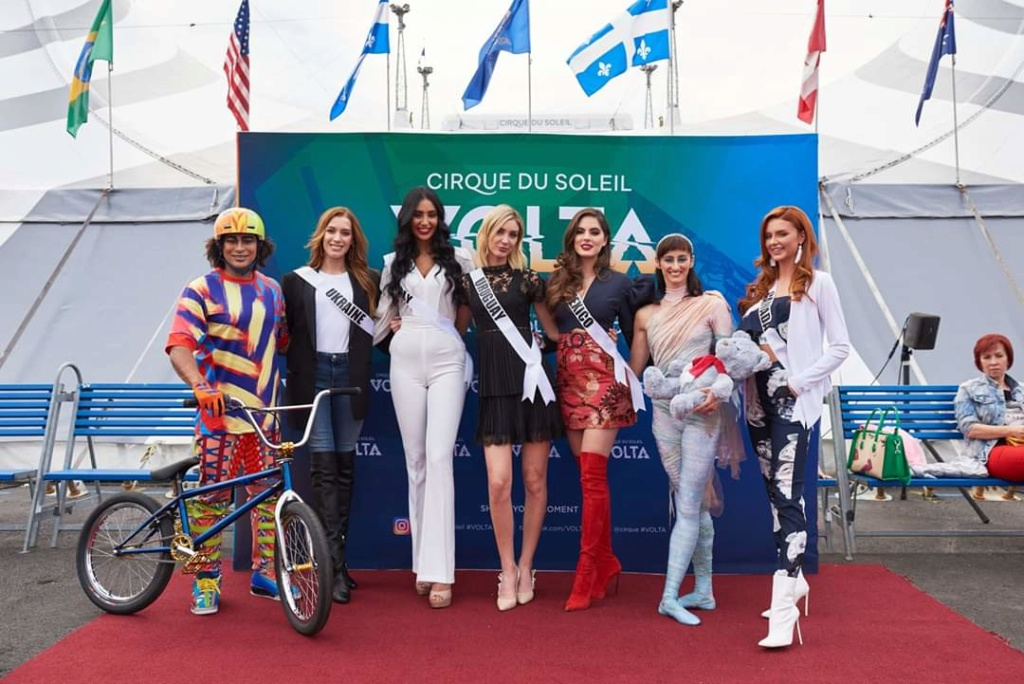 MISS UNIVERSE 2019 - OFFICIAL COVERAGE  - Page 6 Fb_13574