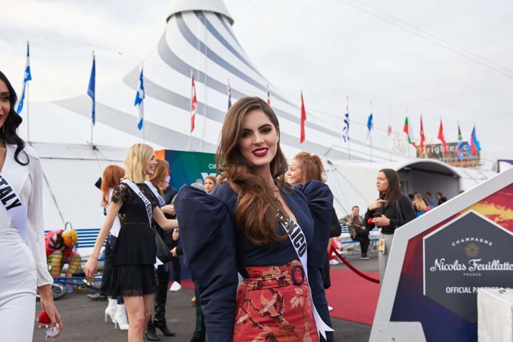 MISS UNIVERSE 2019 - OFFICIAL COVERAGE  - Page 6 Fb_13580
