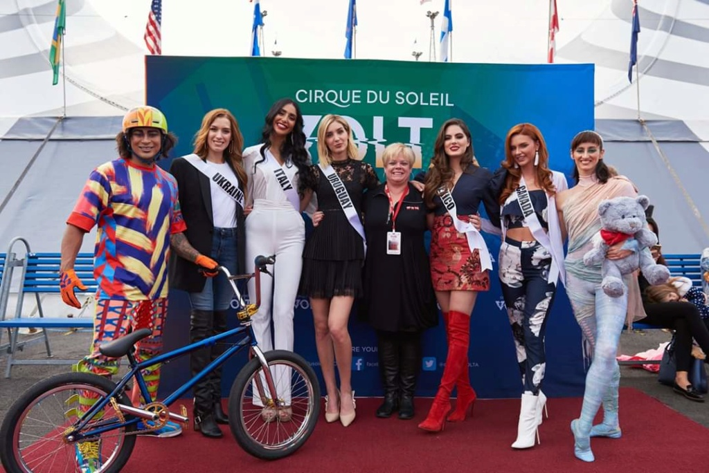 MISS UNIVERSE 2019 - OFFICIAL COVERAGE  - Page 6 Fb_13581