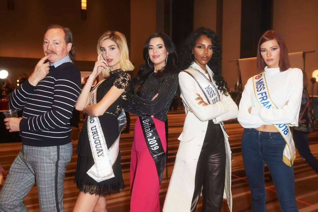 MISS UNIVERSE 2019 - OFFICIAL COVERAGE  - Page 6 Fb_13585