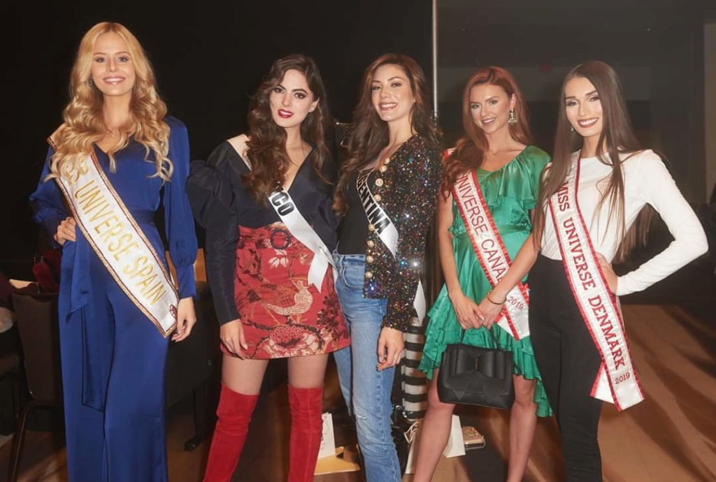 MISS UNIVERSE 2019 - OFFICIAL COVERAGE  - Page 6 Fb_13587
