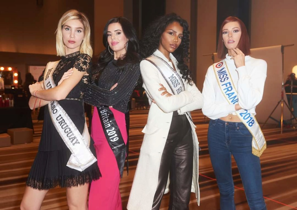 MISS UNIVERSE 2019 - OFFICIAL COVERAGE  - Page 6 Fb_13588