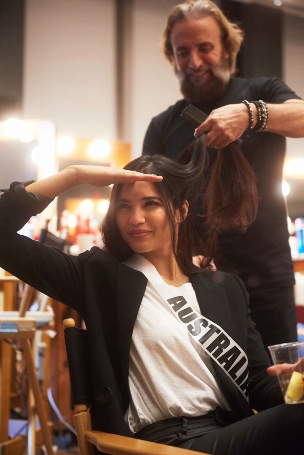 MISS UNIVERSE 2019 - OFFICIAL COVERAGE  - Page 6 Fb_13590