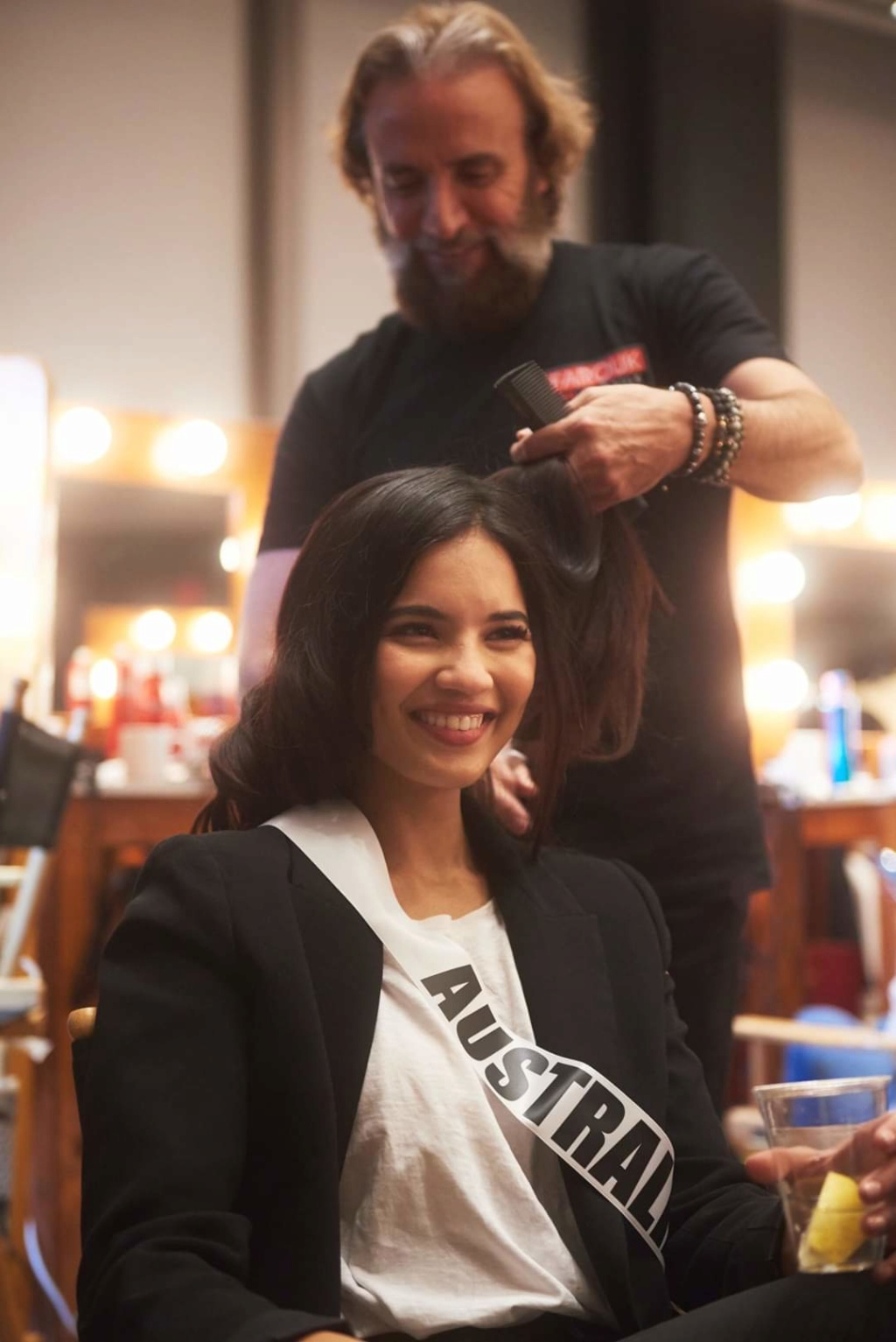 MISS UNIVERSE 2019 - OFFICIAL COVERAGE  - Page 6 Fb_13591