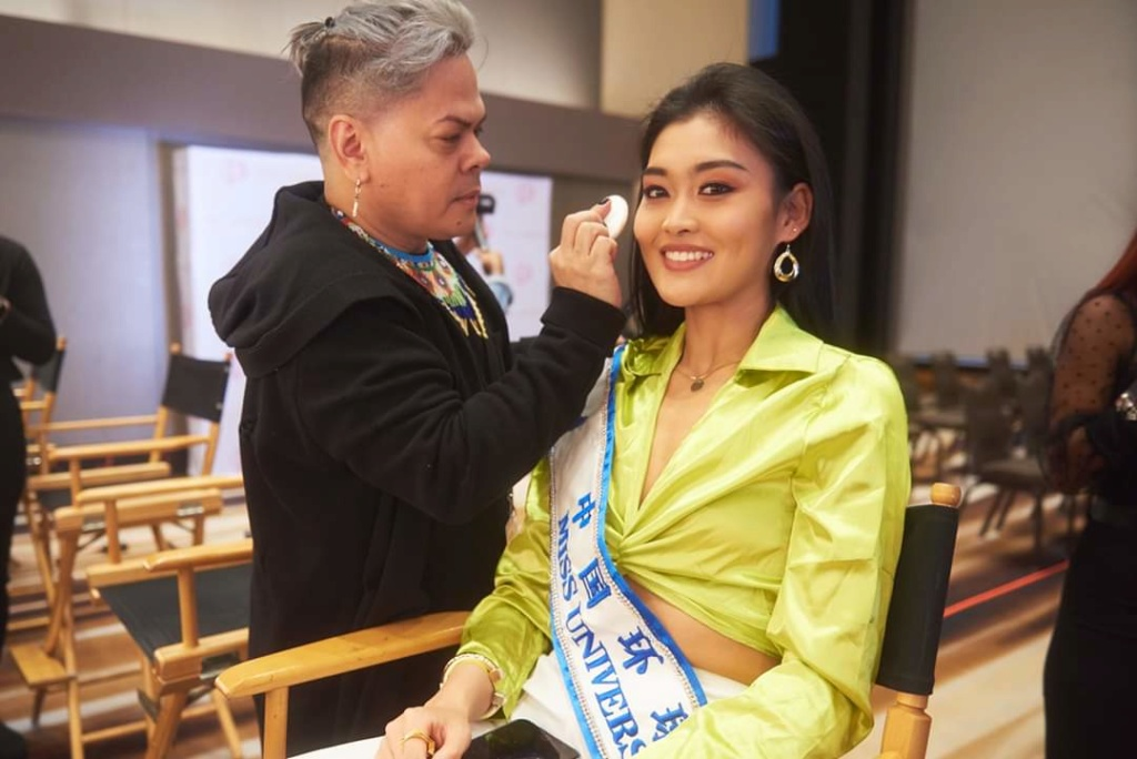 MISS UNIVERSE 2019 - OFFICIAL COVERAGE  - Page 6 Fb_13592