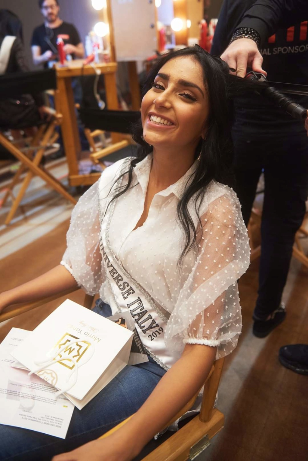 MISS UNIVERSE 2019 - OFFICIAL COVERAGE  - Page 6 Fb_13593