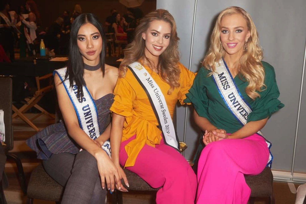 MISS UNIVERSE 2019 - OFFICIAL COVERAGE  - Page 6 Fb_13595