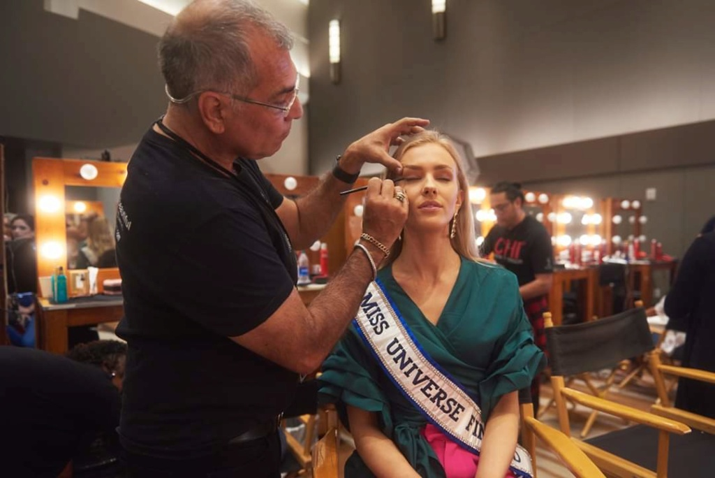 MISS UNIVERSE 2019 - OFFICIAL COVERAGE  - Page 6 Fb_13596