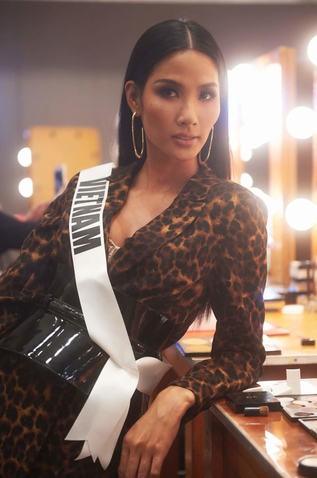MISS UNIVERSE 2019 - OFFICIAL COVERAGE  - Page 6 Fb_13598