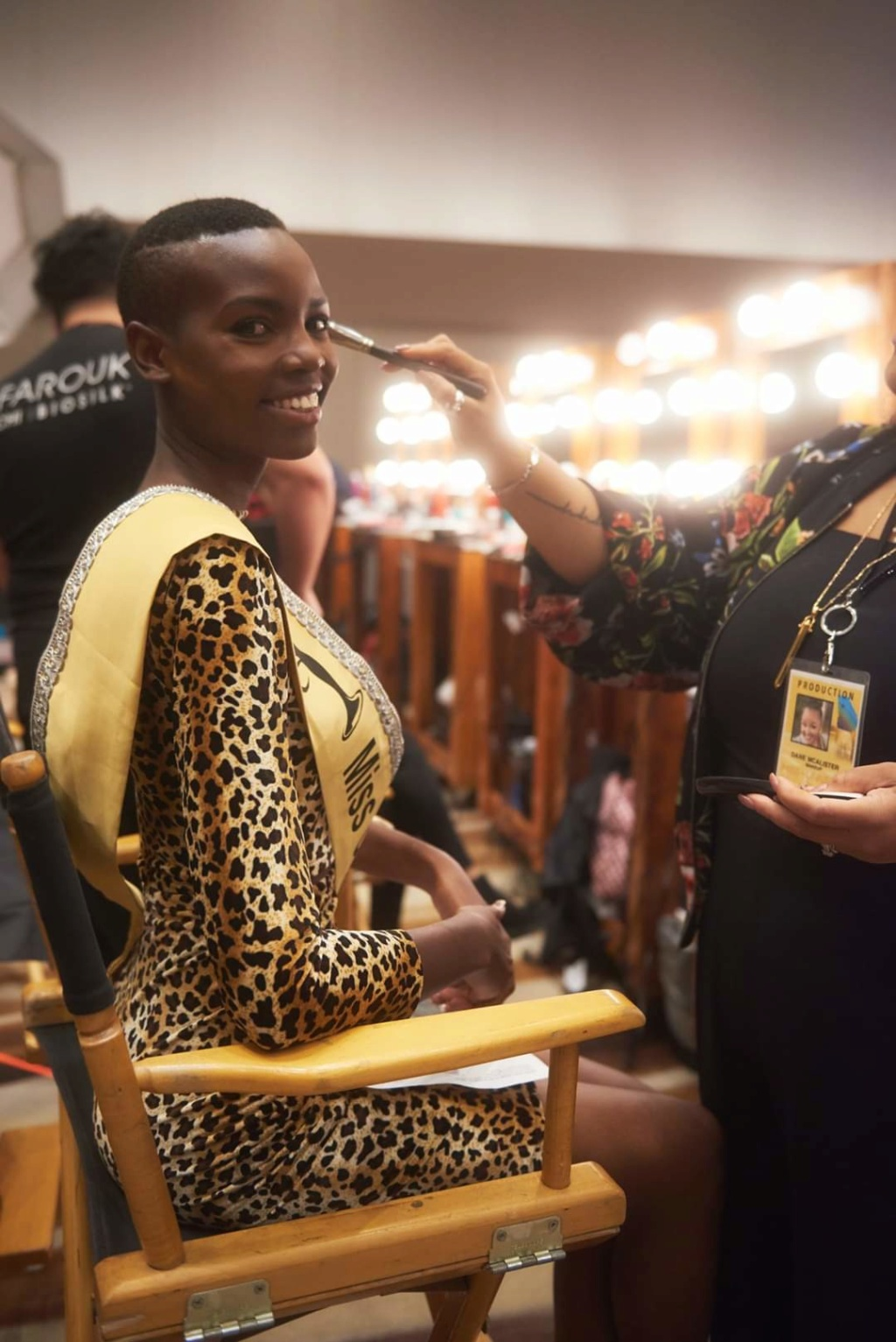 MISS UNIVERSE 2019 - OFFICIAL COVERAGE  - Page 6 Fb_13599