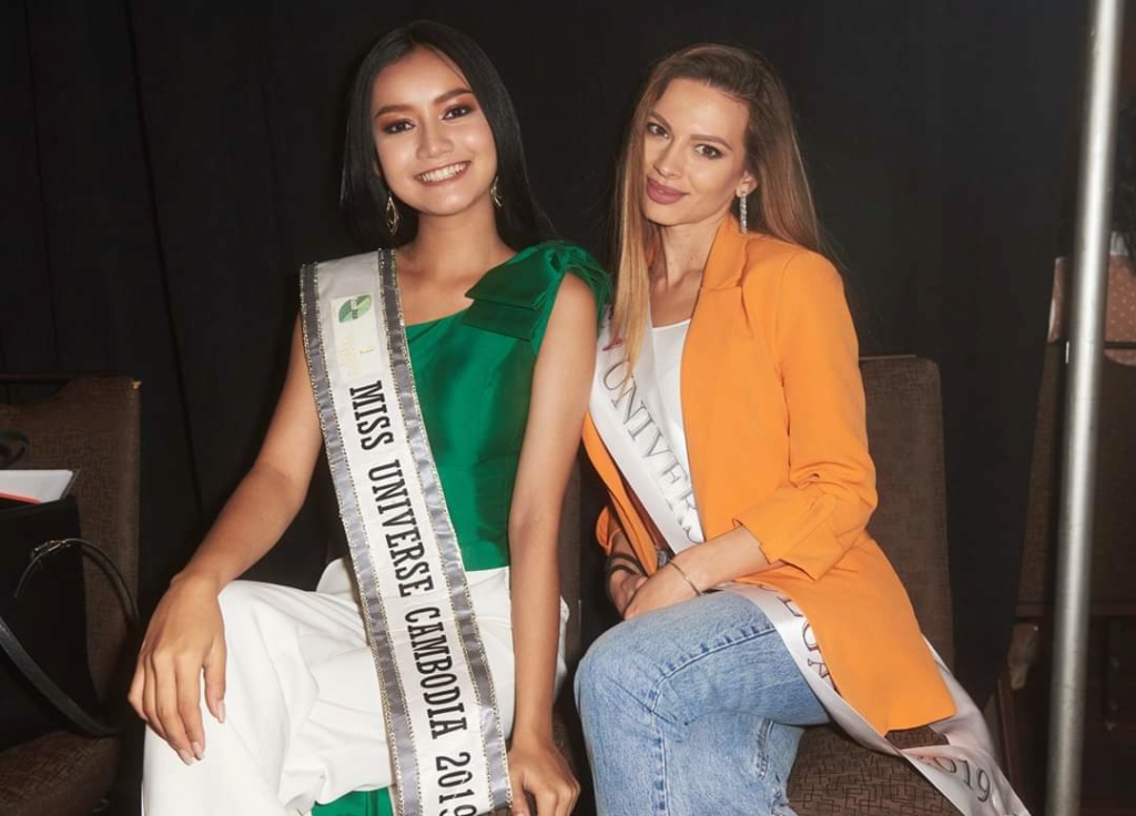MISS UNIVERSE 2019 - OFFICIAL COVERAGE  - Page 6 Fb_13602
