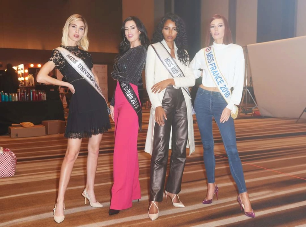 MISS UNIVERSE 2019 - OFFICIAL COVERAGE  - Page 6 Fb_13604