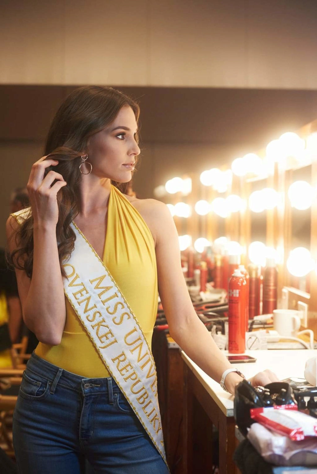 MISS UNIVERSE 2019 - OFFICIAL COVERAGE  - Page 6 Fb_13605