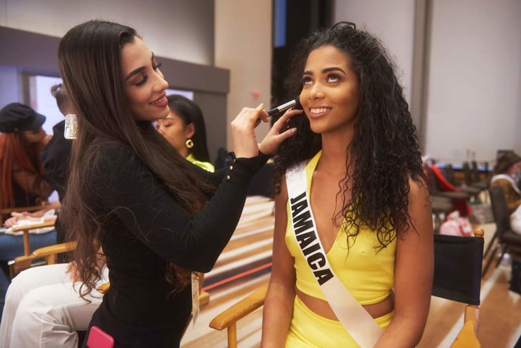 MISS UNIVERSE 2019 - OFFICIAL COVERAGE  - Page 6 Fb_13607