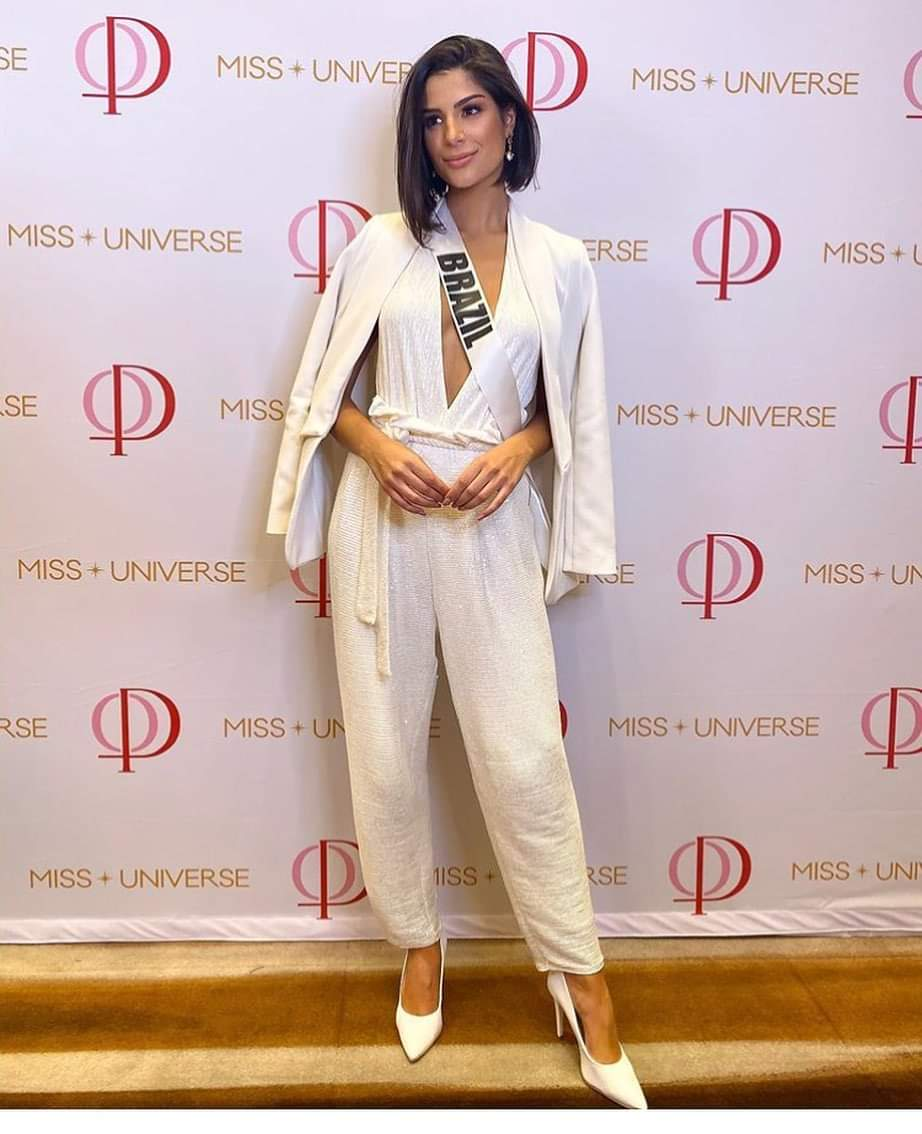 MISS UNIVERSE 2019 - OFFICIAL COVERAGE  - Page 6 Fb_13613