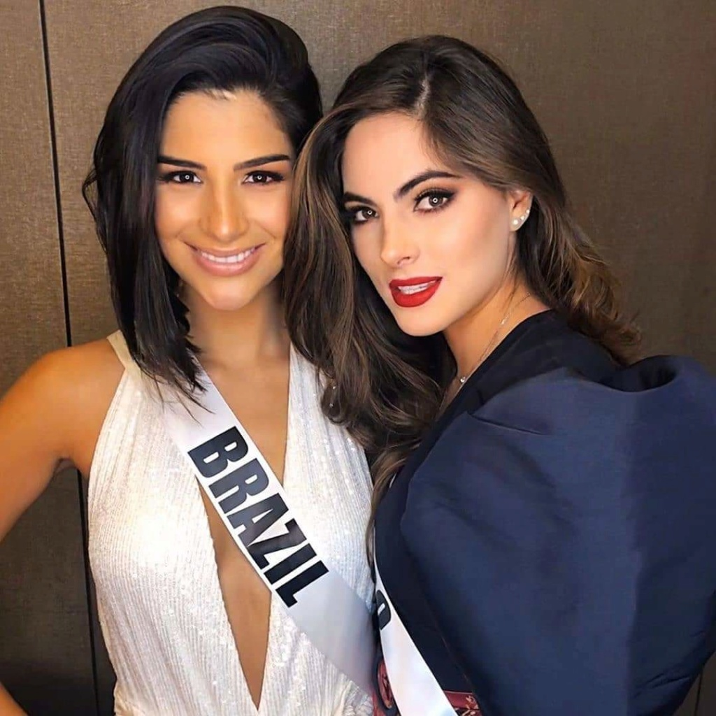 MISS UNIVERSE 2019 - OFFICIAL COVERAGE  - Page 6 Fb_13614