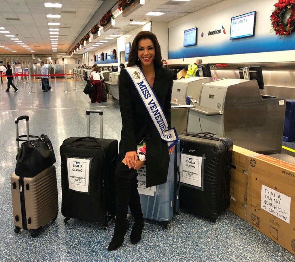 MISS UNIVERSE 2019 - OFFICIAL COVERAGE  - Page 6 Fb_13615