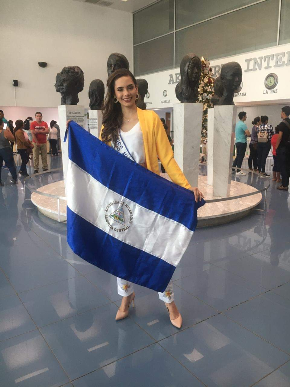 MISS UNIVERSE 2019 - OFFICIAL COVERAGE  - Page 6 Fb_13616