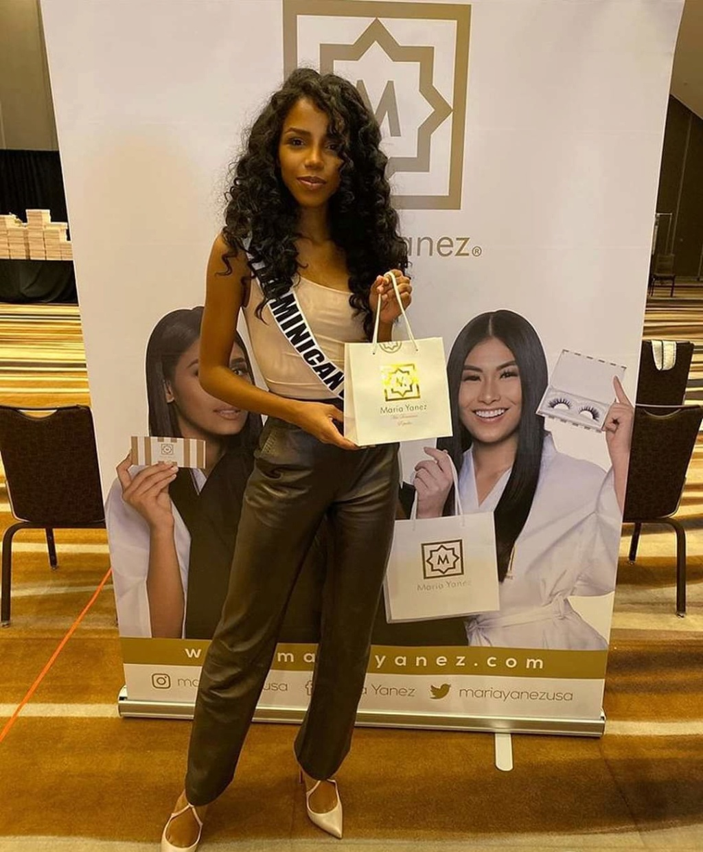 MISS UNIVERSE 2019 - OFFICIAL COVERAGE  - Page 6 Fb_13624